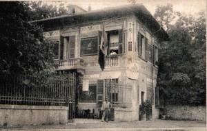 albergo 1870